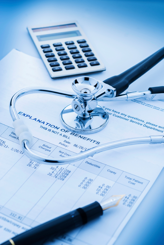 medical bills, personal injury, law