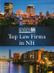 Welts White and Fontaine Featured as a Top New Hampshire Law Firm