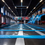 Trampoline Park Injuries and Lawsuits in New Hampshire